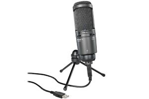 Audio Technica AT2020 USB