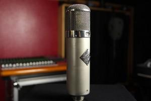 Neumann - ein renommierter Mikrofonhersteller