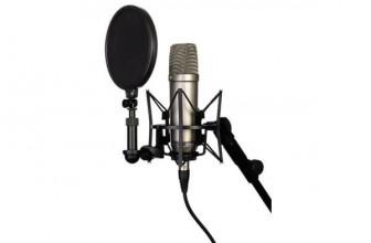 Rode NT1-A Kondensatormikrofon