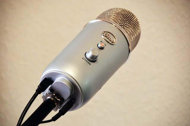 Kondensatormikrofon Tests