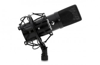 Auna Mic 900 USB Test