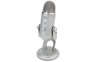 Blue Microphones Yeti USB Test