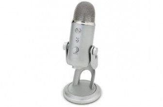 Blue Microphones Yeti USB Test