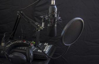 Der erste Mikrofonkauf – Was es zu beachten gilt